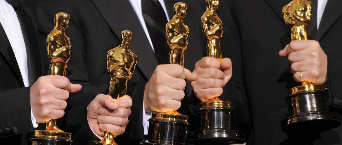 Filmy nominowane do Oscarów 2017. Posłuchaj soundtracków online