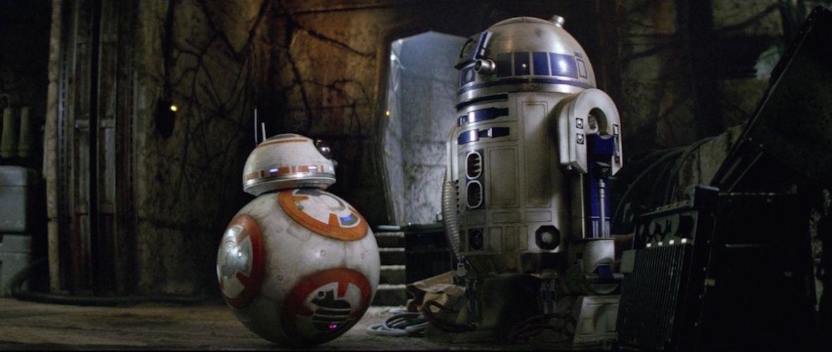 Kenny Baker doczekał sięnastępcy. Wiemy, kto zagra R2-D2 w Star Wars: The Last Jedi