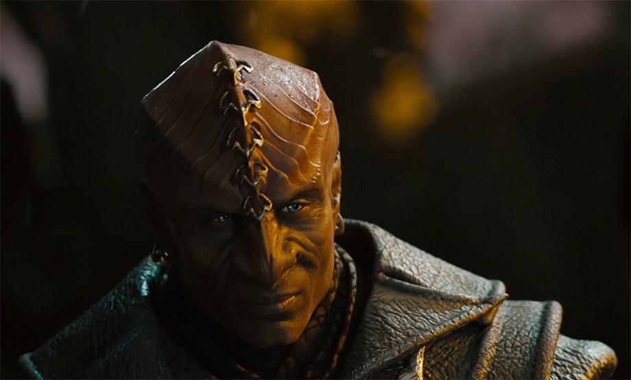 Star Trek: Discovery Klingoni