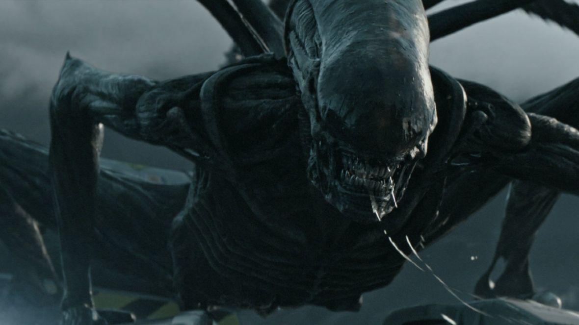Obcy: Przymierze przelał czarę goryczy. Ostatni raz dałem się nabrać na serię Alien