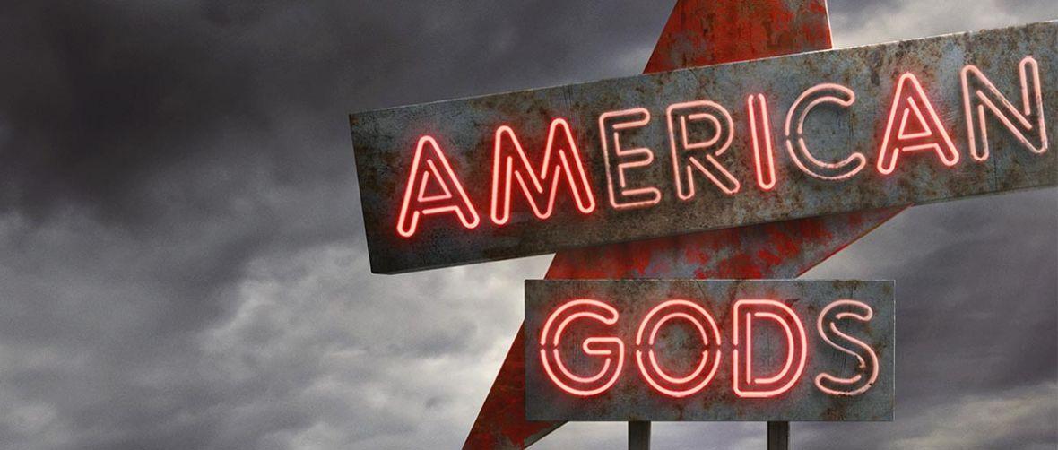 """Nadchodzą """"Amerykańscy bogowie"""". Co wiemy o adaptacji książki Neila Gaimana?"""