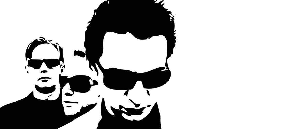 Dziś wieczorem, na żywo, Depeche Mode w twojej przeglądarce