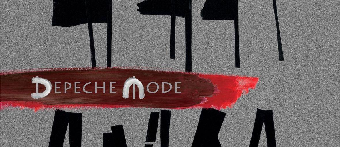 Nowy album Depeche Mode to niezłe słuchadło. Ale tylko na kilka dni