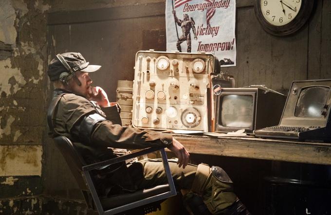 Fanfilm w uniwersum Fallout - Revelation w YouTube i Kickstarter