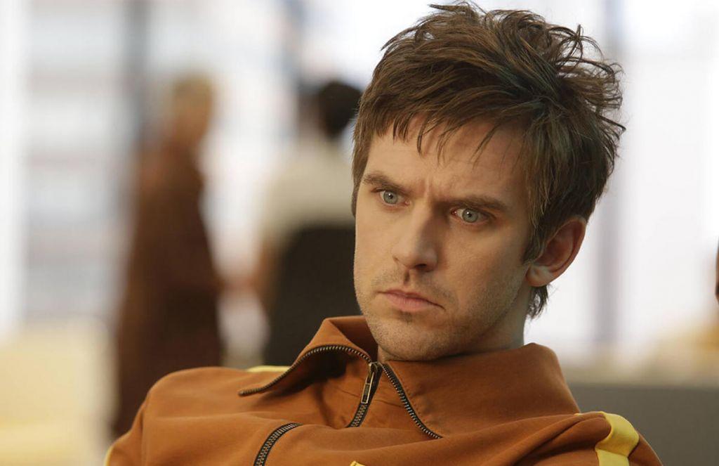 główny bohater serialu Legion od Fox