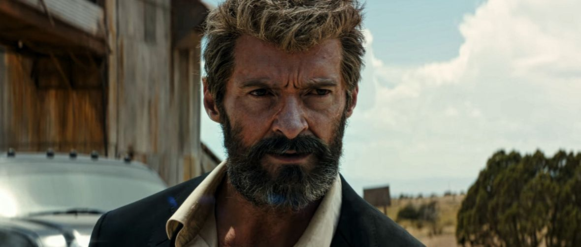 Gdzie się podziała scena po napisach Logana? Reżyser odpowiada