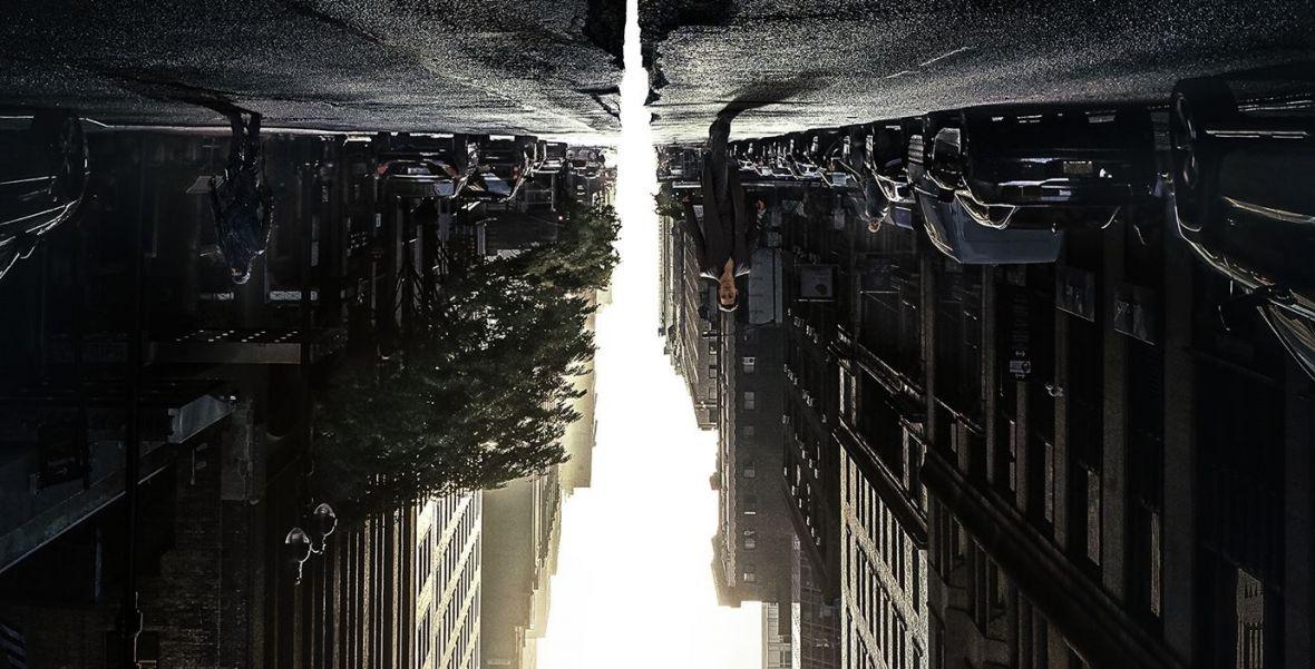 Mamy pierwszy, zagadkowy plakat z The Dark Tower – adaptacji Mrocznej Wieży Stephena Kinga