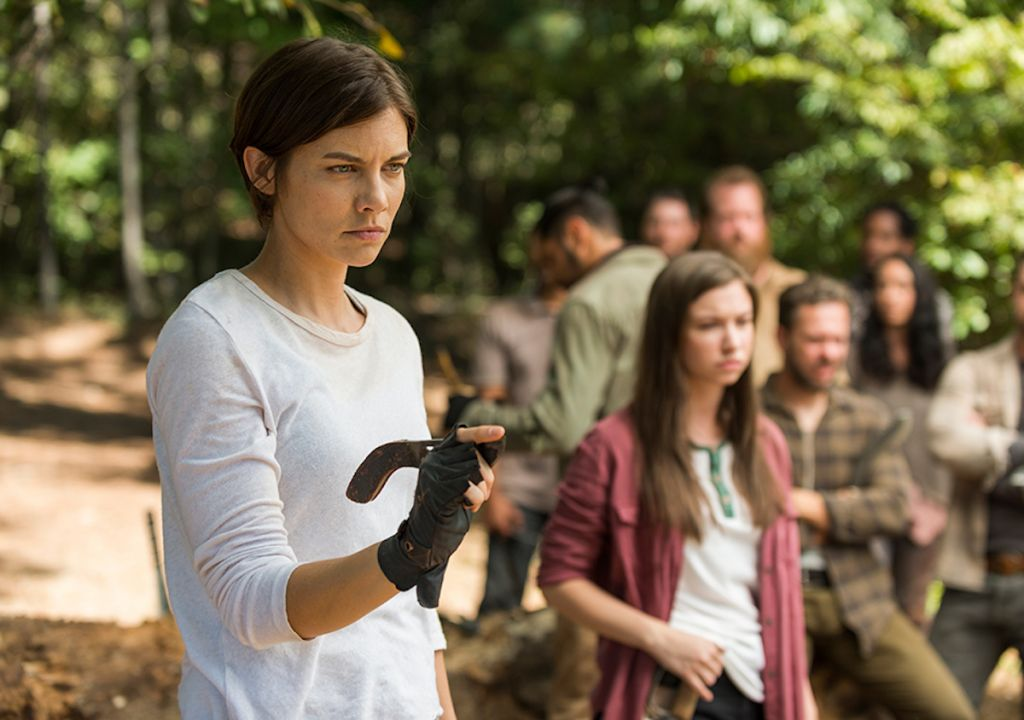 Recenzja The Walking Dead S07E14 The Other Side