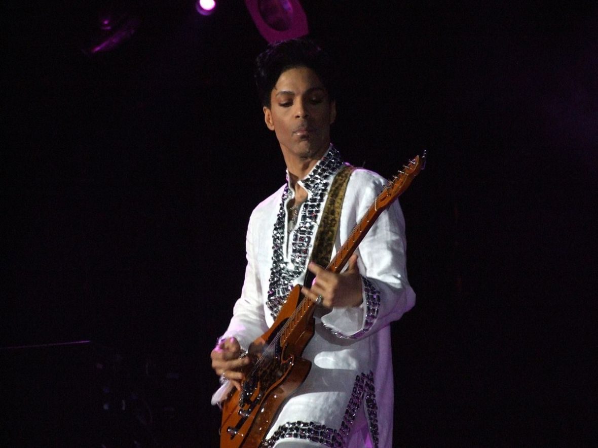 Prince nie powiedział jeszcze ostatniego słowa. Nowy album ukaże się w rocznicę śmierci artysty