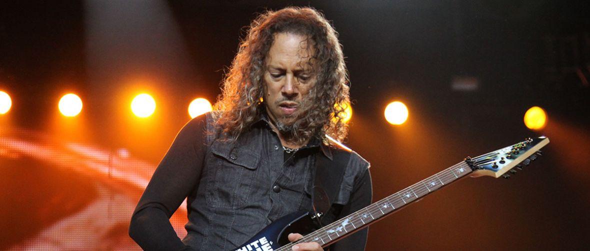 """Ile trzeba zapłacić za nakręcenie kilkunastu teledysków? Metallica zapewnia, że """"niedużo"""""""