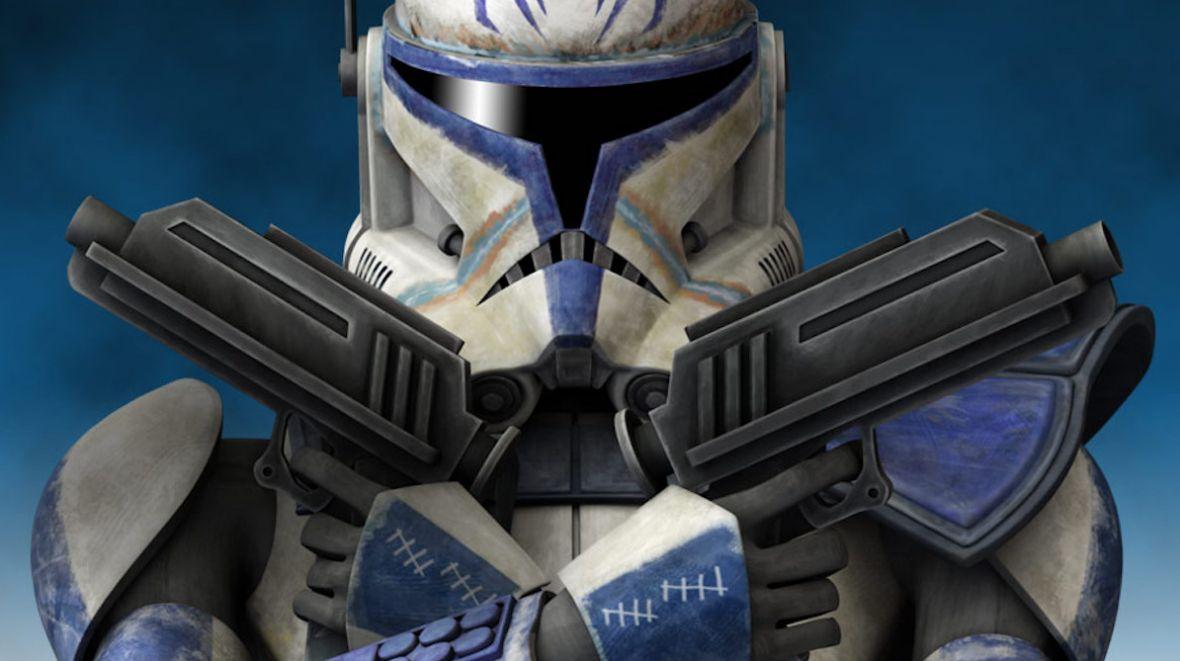 Był w Powrocie Jedi, chociaż wymyślili go dopiero w 2008 roku. Niesamowity przypadek klona