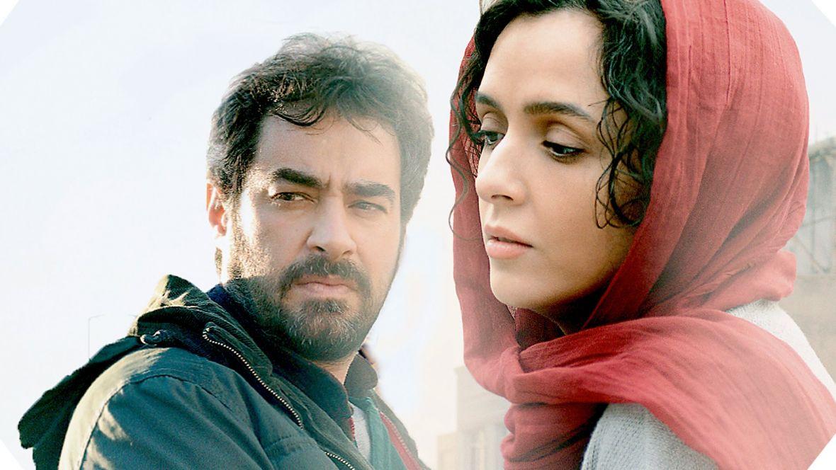 """Irański dramat, który wstrząsa widzem. """"Klient"""" – recenzja Spider's Web"""