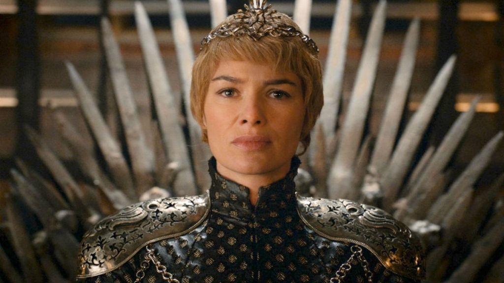 Cersei Lannister Gra o tron