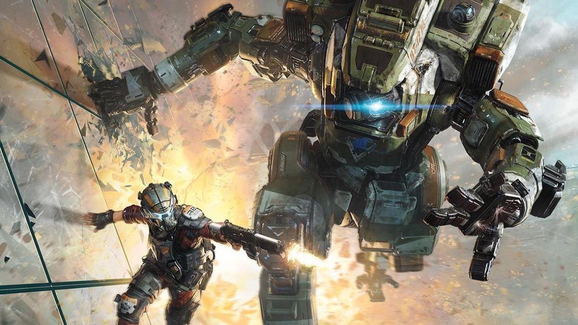 Możecie już pobrać darmowe Titanfall: Assault – grę, która z jakiegoś powodu została strategią