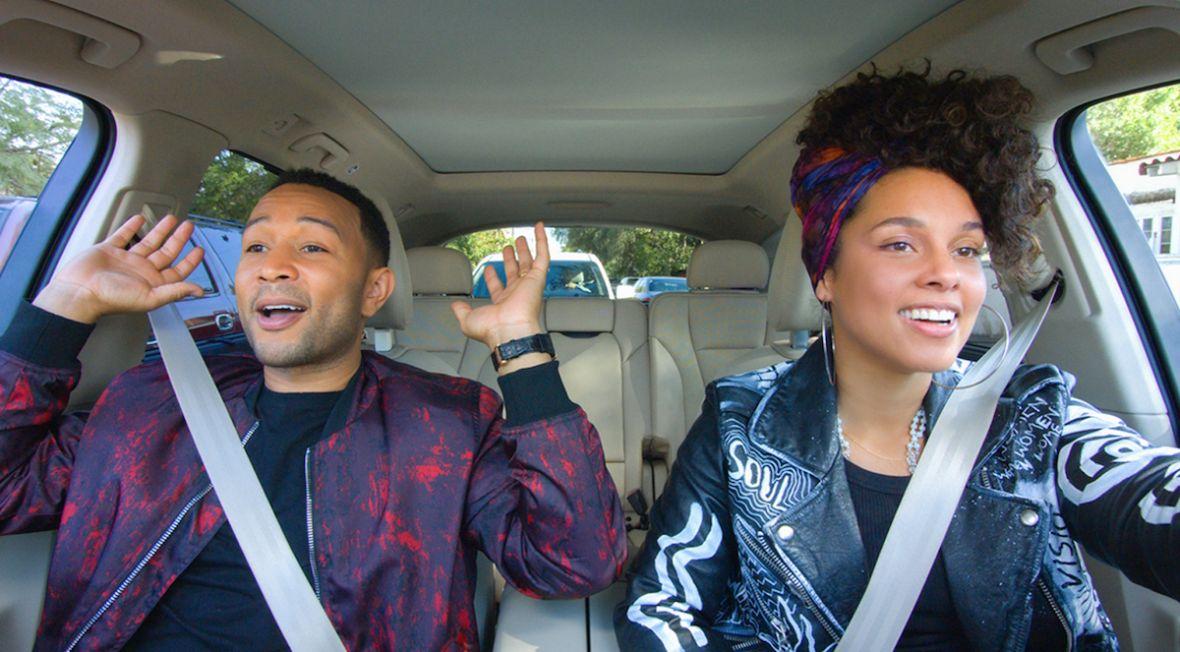 Poznaliśmy datę premiery nowej serii Carpool Karaoke w Apple Music i wiemy już, czego się spodziewać
