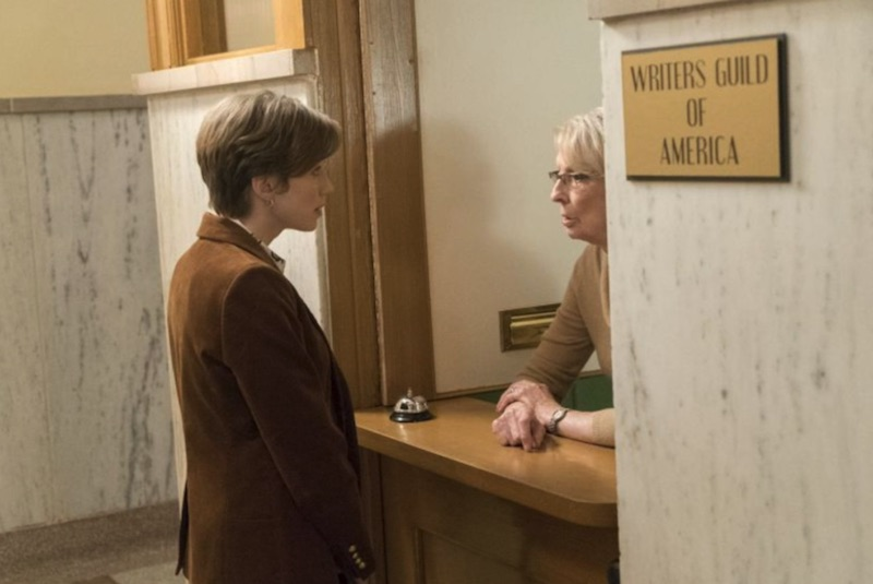 Fargo S03E03 The Law of Non-Contradiction