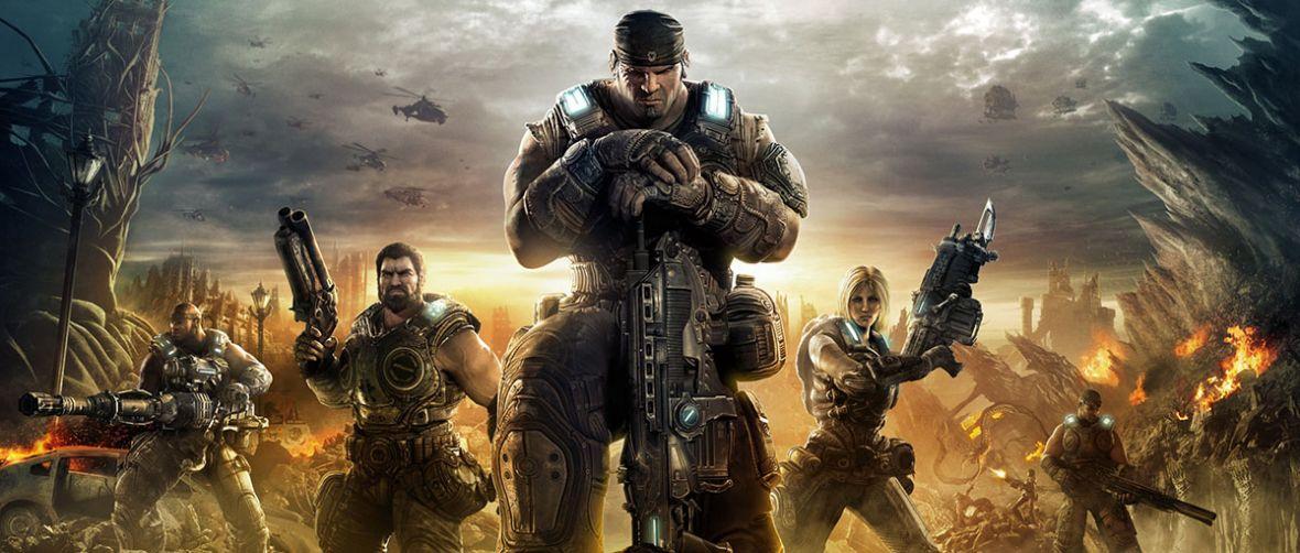 Adaptacja filmowa Gears of War coraz bliżej. Scenariusz napisze człowiek od Avatara