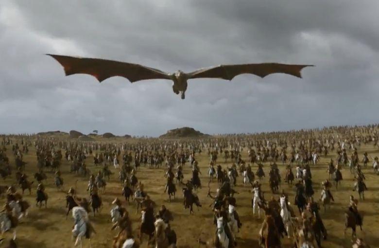 HBO dało konkretną zapowiedź - jest trailer 7. sezonu Gry o tron