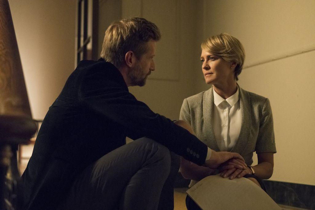 House of Cards 5 sezon - recenzja