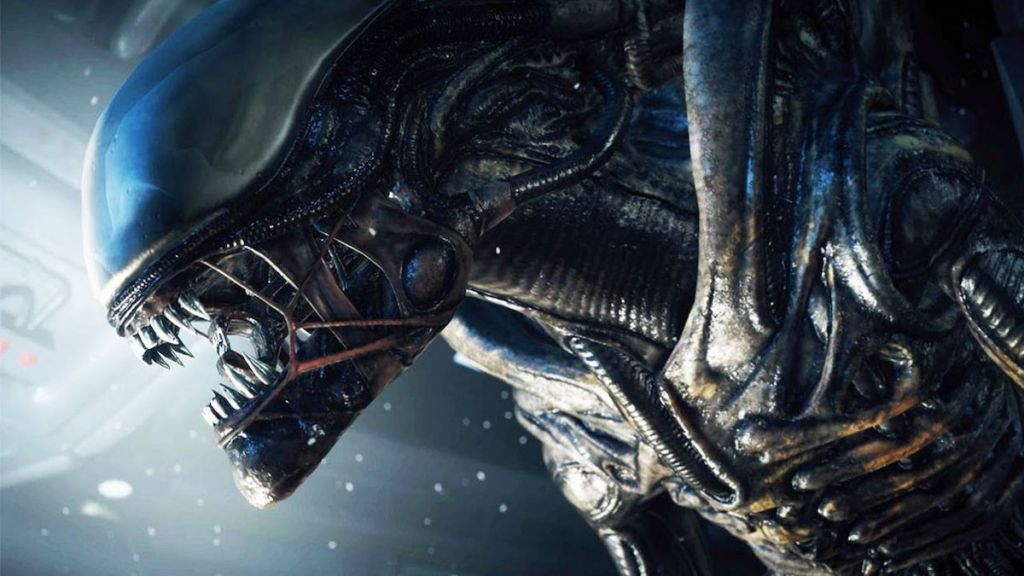 obcy: przymierze - alien: covenant