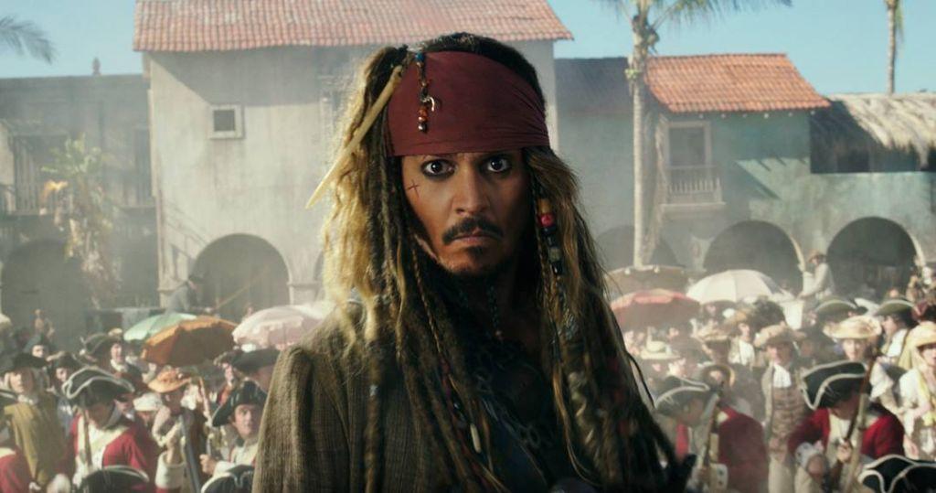 Piraci z Karaibów 5: Zemsta Salazara - recenzja