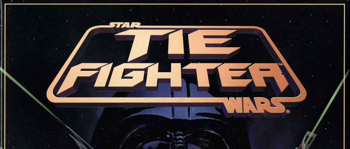 Tie Fighter był grą doskonałą. Dziś nie miałby na rynku większych szans