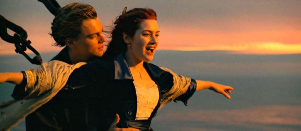 Ten facet pozwał twórców Titanica. Jest zdania, że DiCaprio zagrał historię jego życia