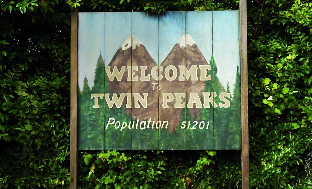 Twin Peaks 3 sezon