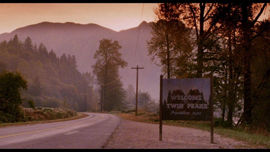 twin peaks serial