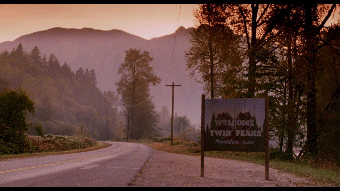 Miasteczko Twin Peaks – 8 powodów, które świadczą o wyjątkowości serialu Davida Lyncha