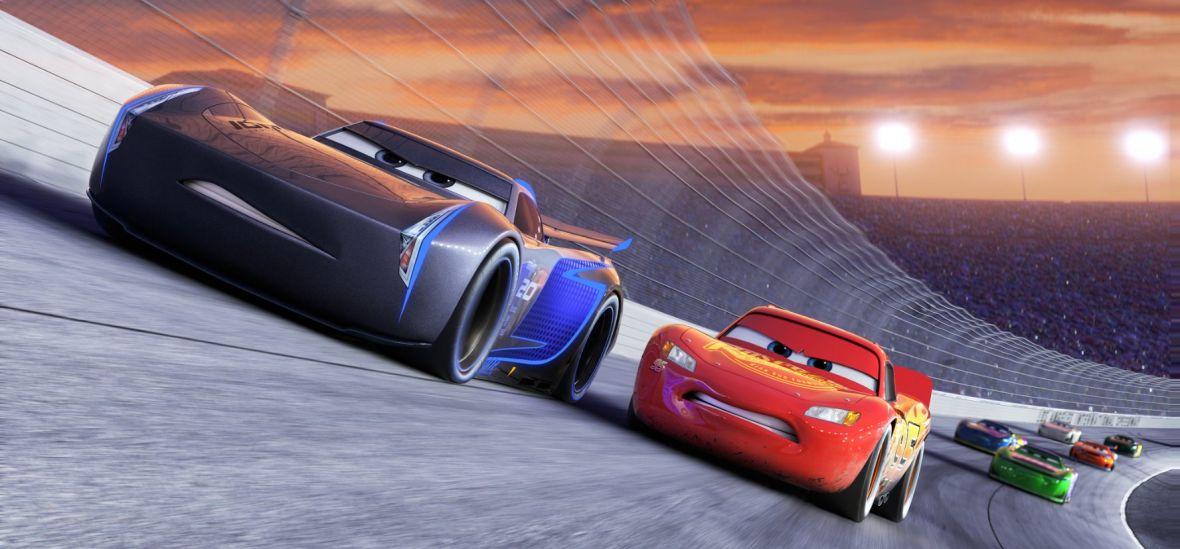 Auta 3 to najlepsza część serii. Animacja nareszcie nie odstaje od pozostałych dzieł Piksara – recenzja