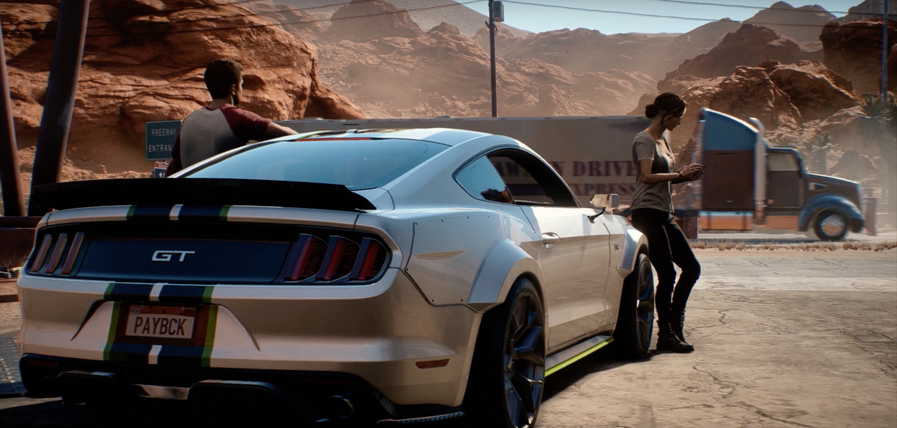 ea chce mie swoich szybkich i w ciek ych oto need for speed payback. Black Bedroom Furniture Sets. Home Design Ideas