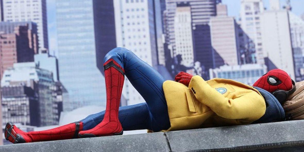 Spełniły sięmoje najgorsze obawy, ale na Spider-Man: Homecoming i tak świetnie się bawiłem