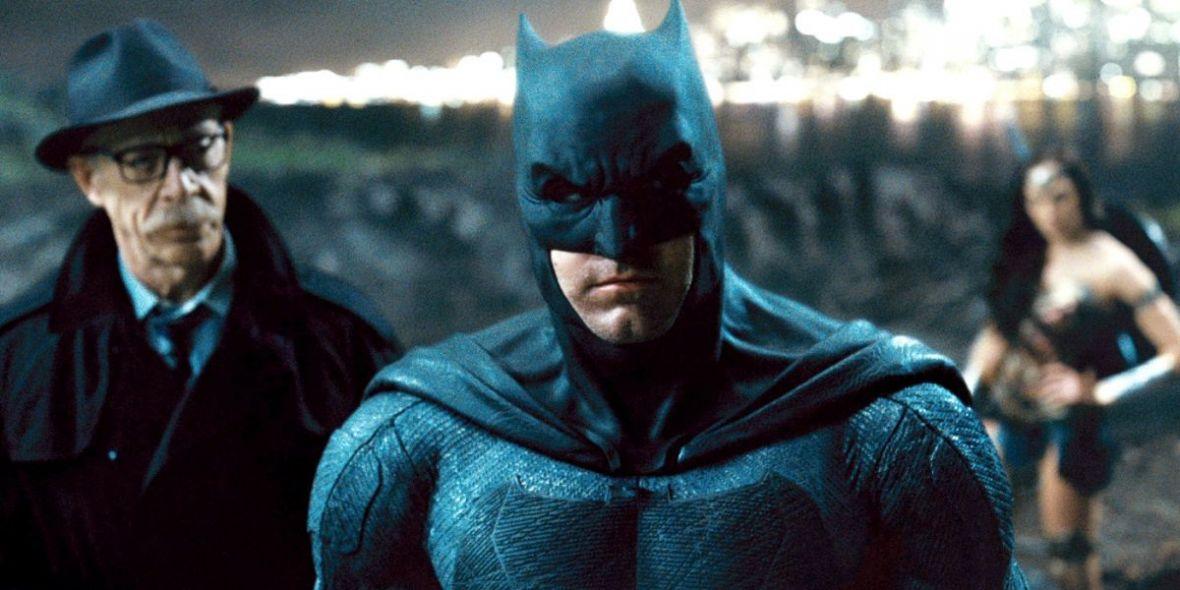 Filmowe uniwersum DC rozleci się jak domek z kart