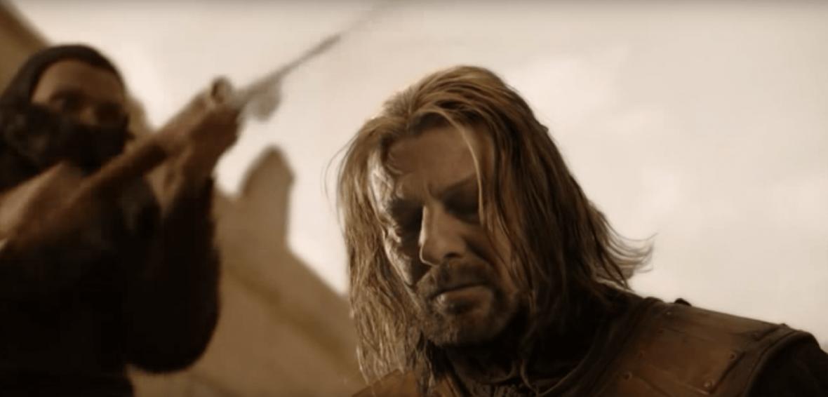 W Grze o tron zginęło już więcej bohaterów, niż mieszkańców ma Zielona Góra