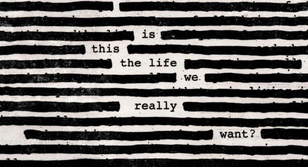"""Powrót na ciemną stronę księżyca. Roger Waters """"Is This the Life We Really Want?"""" – recenzja Spider's Web"""