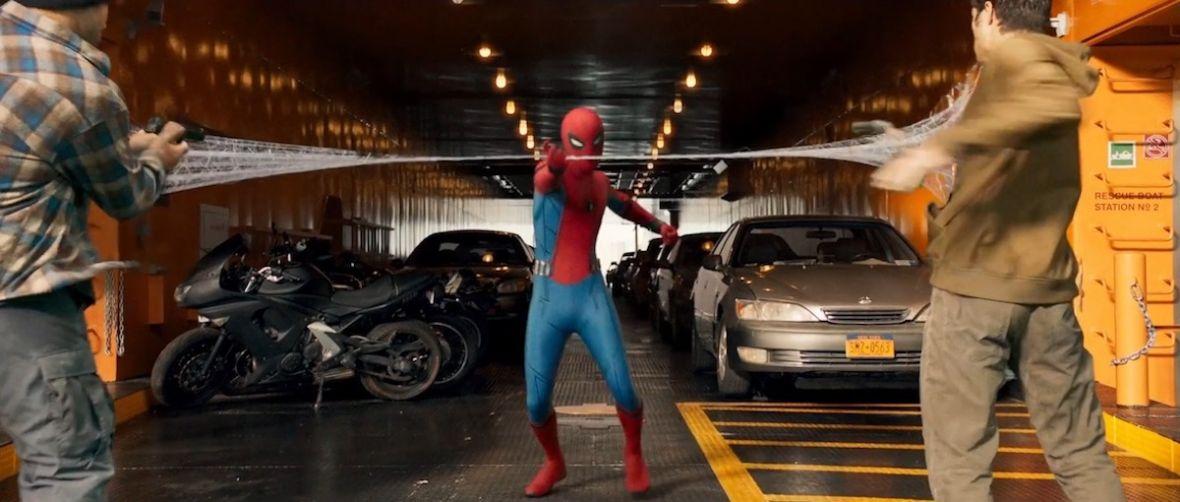 Tom Holland potwierdza: trylogia Spider-Man w drodze. Oby w kolejnych filmach pojawili sięciekawsi złoczyńcy