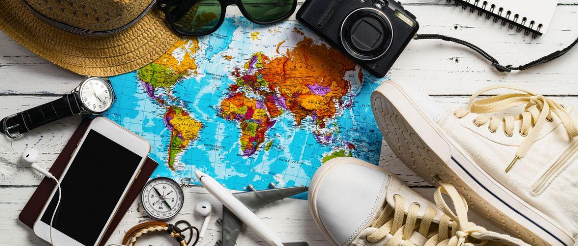 Filmy z podróży w podróży? Nielimitowany YouTube pozwoli ci przemierzyć świat bez ograniczeń