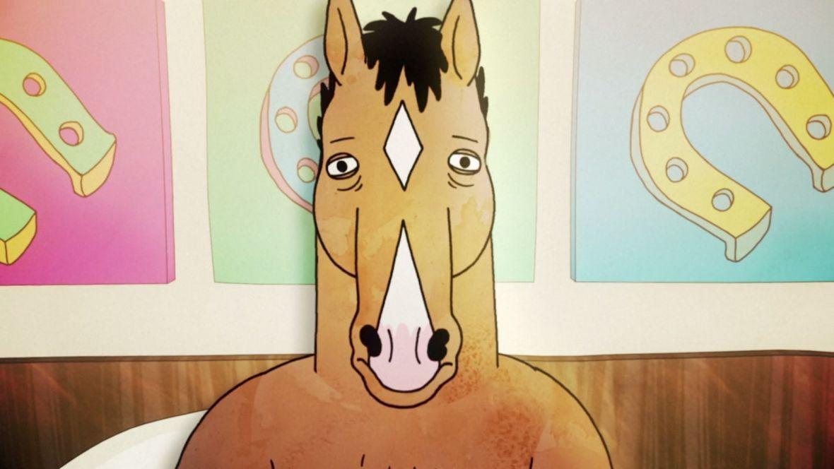 BoJack Horseman to najlepsze, co wypuścił Netflix