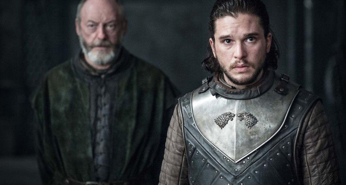 Doszło do spotkania, na które fani serialu Gra o tron czekali od lat – recenzja trzeciego odcinka
