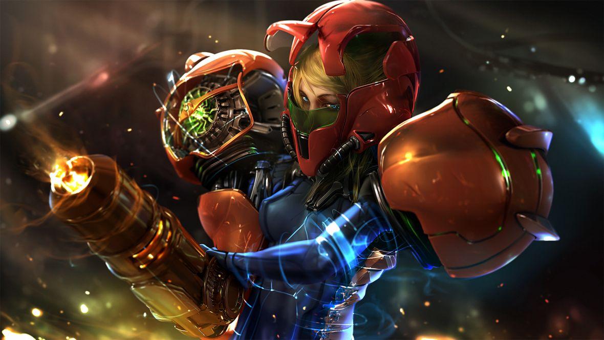 Inicjator Castlevanii idzie za ciosem. Chce wyprodukować dla Netfliksa kosmiczny horror Metroid!