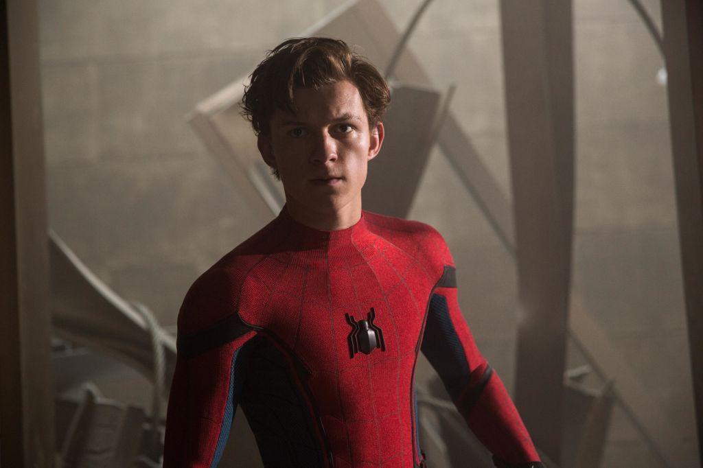 Spider-Man Homecoming - recenzja