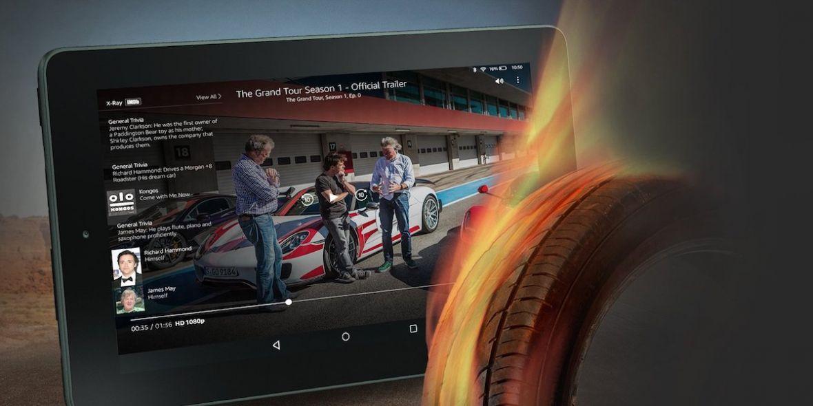 X-Ray prześwietli każdą scenę filmu i serialu. Dzięki takim dodatkom z chęcią płacę za Amazon Prime Video