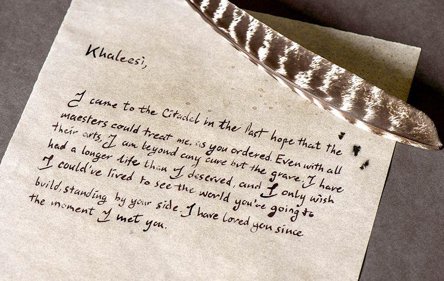 gra o tron jorah mormont dragonscale szara łuszczyca