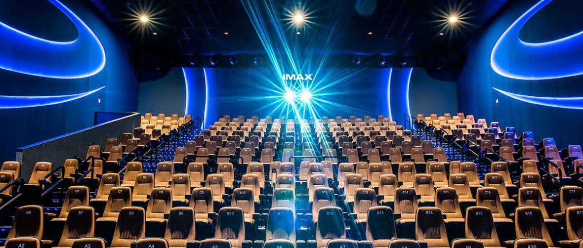Nic dziwnego, że najlepsze filmy w IMAX to te w 2D