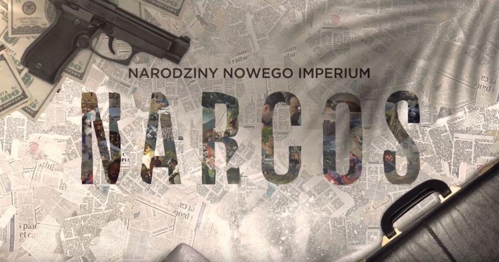 narcos 3 sezon trailer