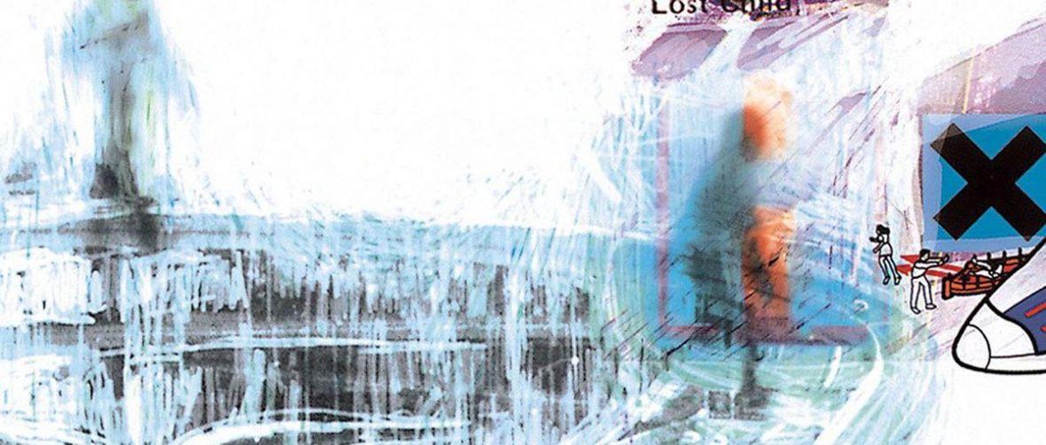 Radiohead wydał reedycję OK Computer z dodatkiem, który spodoba się geekom