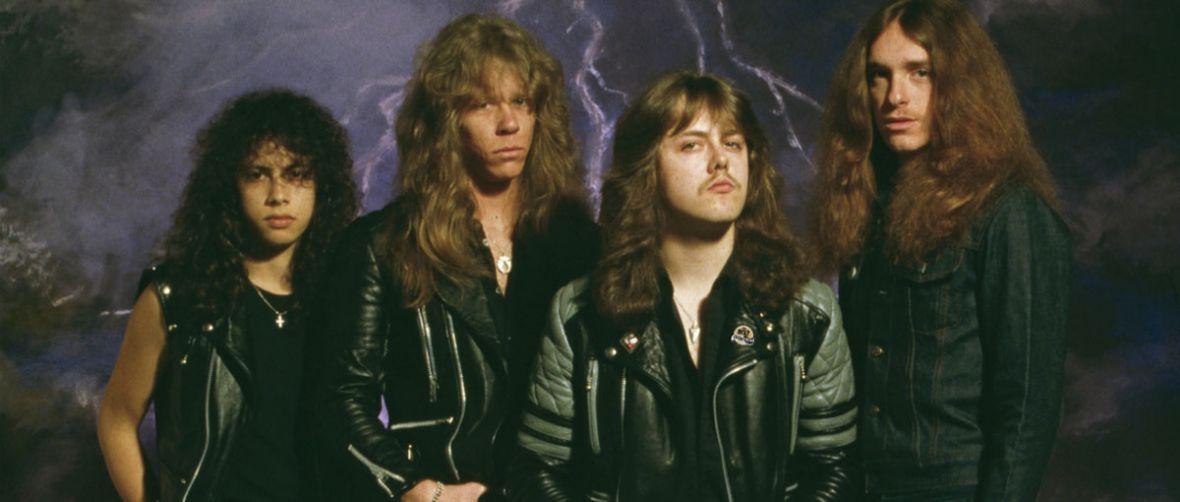 Dokładnie 33 lata temu wydano przełomowy album Ride the Lightning