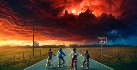 2 sezon Stranger Things doczekał się zwiastuna