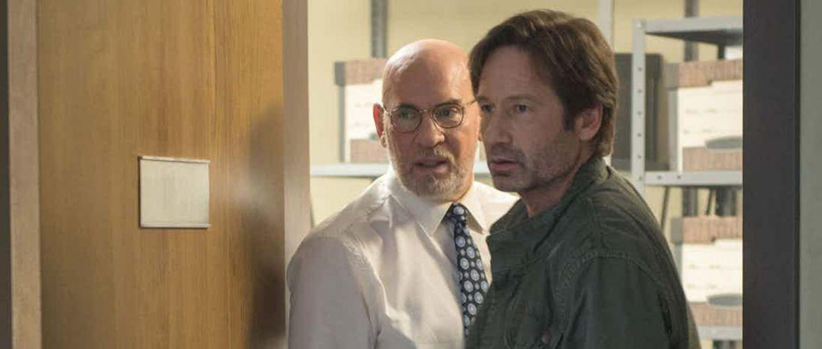 Walter Skinner nie opuści Muldera. Mitch Pileggi w obsadzie Z Archiwum X
